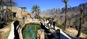 Jabal Shams trip