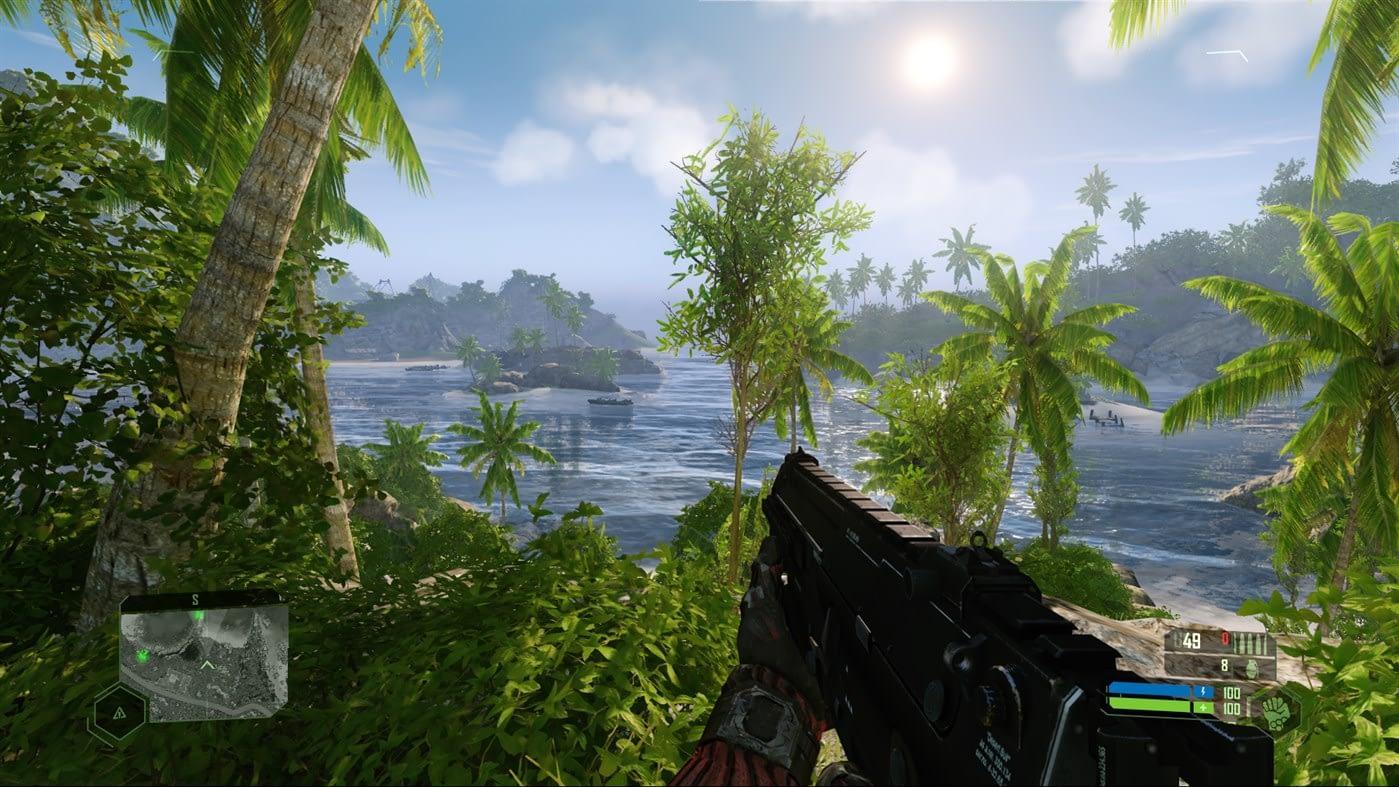 Crysis Remastered Trilogy ستعمل على أجهزة الجيل الجديد من خلال التوافق المسبق فقط